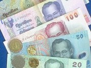 Thailand's surging baht hurts exporters