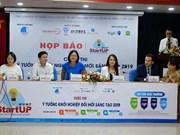 Contest promotes tourism startup, innovation