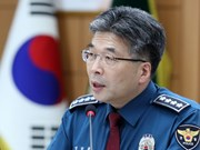 RoK police pledge to look into violence against Vietnamese woman