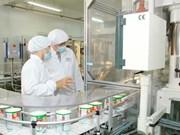 Vietnamese brands try to milk markets across globe