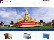 Laos launches e-visa service in Vientiane