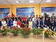 Vietnamese Association in Poland celebrates 20 years of founding
