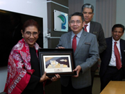 Malaysia, Indonesia collaborate in coping with illegal fishing