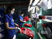 HCM City's industrial production picks up 7 percent