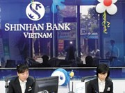 Foreign finance institutions step up expansion plans in Vietnam