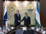 Vietnam treasures traditional ties with Bashkortostan: Party official