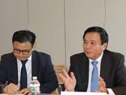 Vietnam, US step up comprehensive partnership