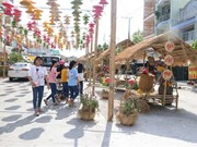 Culture, tourism week in Dong Thap attracts 600,000 visitors