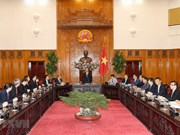 Vietnam pledges support for Singaporean investments: PM