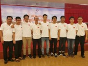 Six Vietnamese students to compete in Int'l Mathematical Olympiad