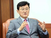 RoK cements ASEAN ties with clear vision, policy initiative