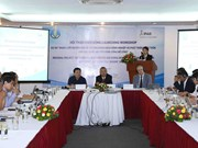 Project to improve agricultural development policy in Mekong subregion