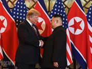 ASEAN Regional Forum to welcome US – DPRK peace talks