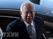Over 800,000 USD spent in one day using Najib's credit cards