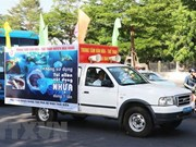 Seminar talks national action programme on plastics in Vietnam