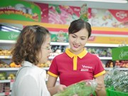 Vincommerce to become leading retailer in Asia-Pacific