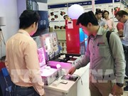 International electricity-energy expos open in HCM City