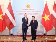 Vietnam, Latvia seek ways to enhance ties
