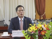 EVFTA to create new push for economic growth: Minister