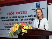 Programme helps empower ethnic minority women via 4.0 technology