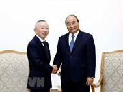 Vietnam facilitates Japanese firms' operations in Vietnam: PM
