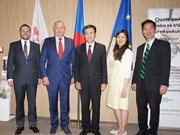 Vietnam, Czech Republic seek ways to enhance trade ties