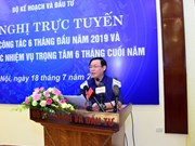 Ministry urged to be pioneer in economic reform