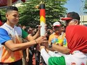 Vietnam competes at ASEAN Schools Games