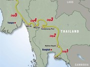 Asia Cross Country Rally likely to hold stage in Vietnam