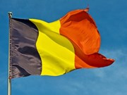 Greetings sent to Belgian leaders on National Day