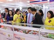 Thailand week programme opens in Ben Tre