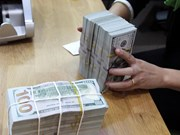 Reference exchange rate revised up 5 VND on July 19