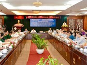 HCM City plays significant role in southwest border defence war