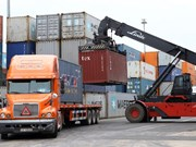 Logistic booms with million-dollar deals