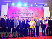 Vietnamese association in Thailand helps boost bilateral friendship