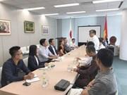 Consulate General in Fukuoka ramps up activities to mark 10-year opera