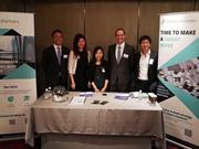 Hong Kong fund introduces MSCI Vietnam ETF