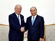 Vietnam treasures strategic partnership with Japan: PM