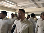 Philippine House of Representatives elects new speaker