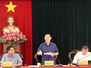 Deputy PM lauds Phu Yen's GRPD growth in first half
