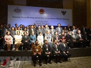 VN hopes for Bali Process' stronger engagement in regional cooperation