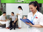 Embassy provides information on Japan's new specified skills residency