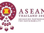 Thailand to host 52nd ASEAN Foreign Ministers' Meeting