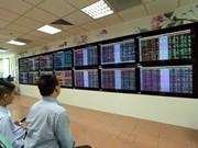 Top securities firms see H1 profits drop