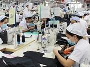 Vietnam spends 11.4 billion USD on garment material imports in H1