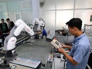 Vietnam up three spots in global innovation index