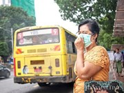Myanmar: A H1N1 death toll reaches 71