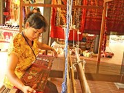 Over 80 artisans to demonstrate skills at silk festival in Hoi An