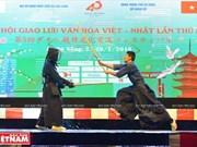 Vietnam-Japan Culture Exchange Festival opens in Da Nang