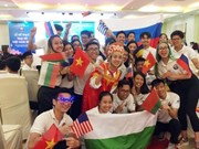 Vietnam Summer Camp 2019 ends in warm atmosphere